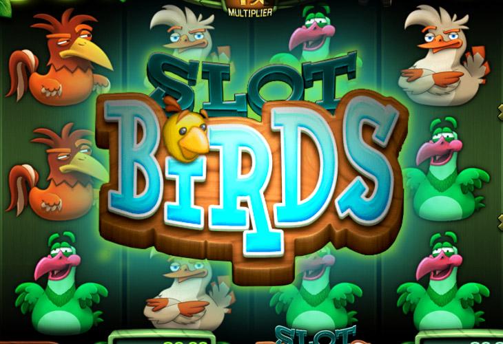 Slot Birds