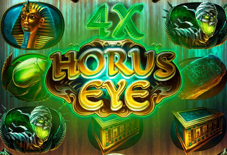 The Horus Eye