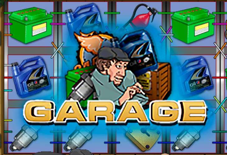 Игры игровые автоматы с гаражами играть бесплатно игровые автоматы из польши