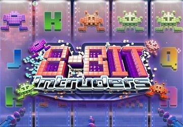 8-bit Intruders