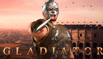 Испанец выиграл €1,5 млн в видеослоте Gladiator: Road to Rome