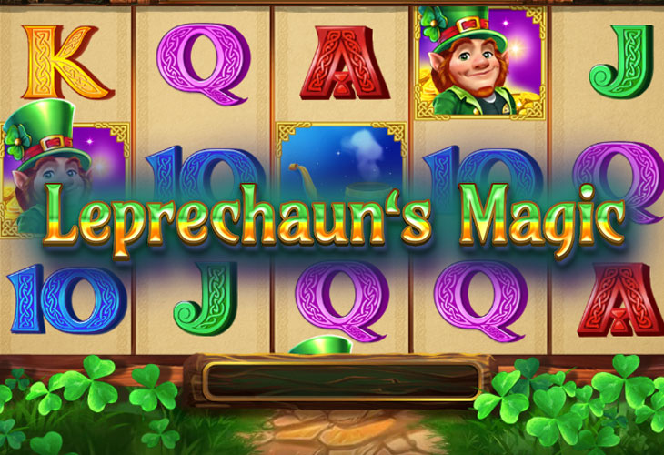 Leprechauns Magic