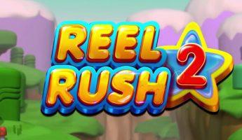 NetEnt выпустила продолжение хита Reel Rush