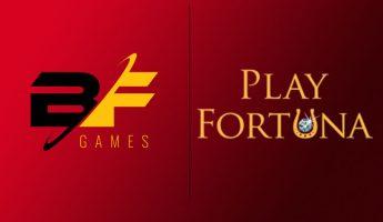 Игровые автоматы BF Games появились в казино PlayFortuna