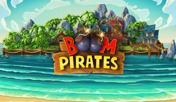 Компания Microgaming представила видеослот Boom Pirates