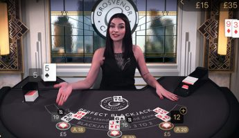 NetEnt представила новую игру для Live Casino с RTP 99,5%