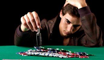 Российским лудоманам запретили вносить себя в стоп-листы казино