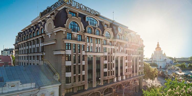 InterContinental-Kyiv
