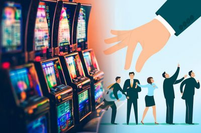 Американские казино набирают персонал