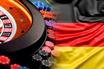 В Германии начал работу рынок онлайн-казино