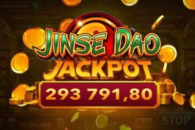 Игровой автомат Jinse Dao принес жителю Чикаго крупный джекпот