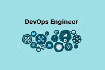 DevOps-инженер