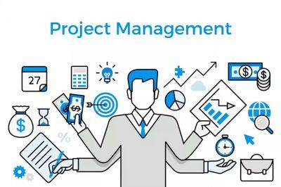 Project-менеджер