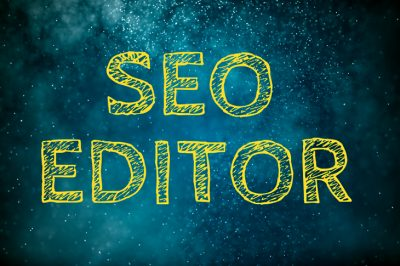 SEO-редактор