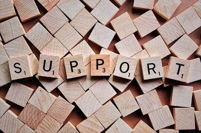 Support-менеджер