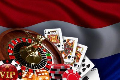 Нидерландах начал работу рынок азартных игр