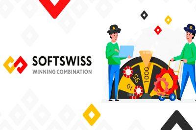 SOFTSWISS разработала агрегатор джекпотов