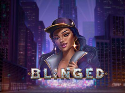 Play'n Go выпустил новый слот Blinged