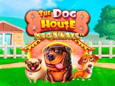 Pragmatic Play представил слот The Dog House Megaways