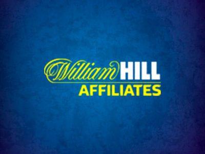 Партнерская программа William Hill Affiliates от казино William Hill