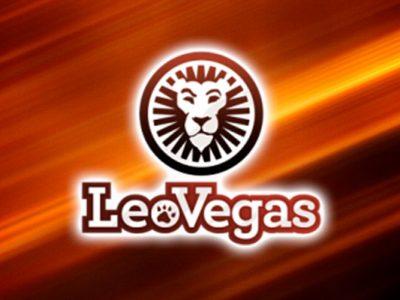 LeoVegas сообщил о рекордной выручке
