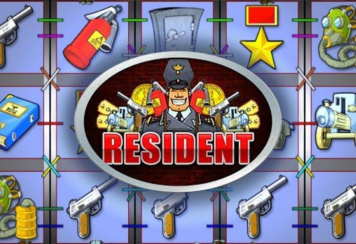 Игровые автоматы resident скачать игровые автоматы номер один