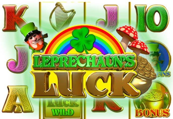 Игровые автоматы leprechauns luck интернет казино могут начать играть в