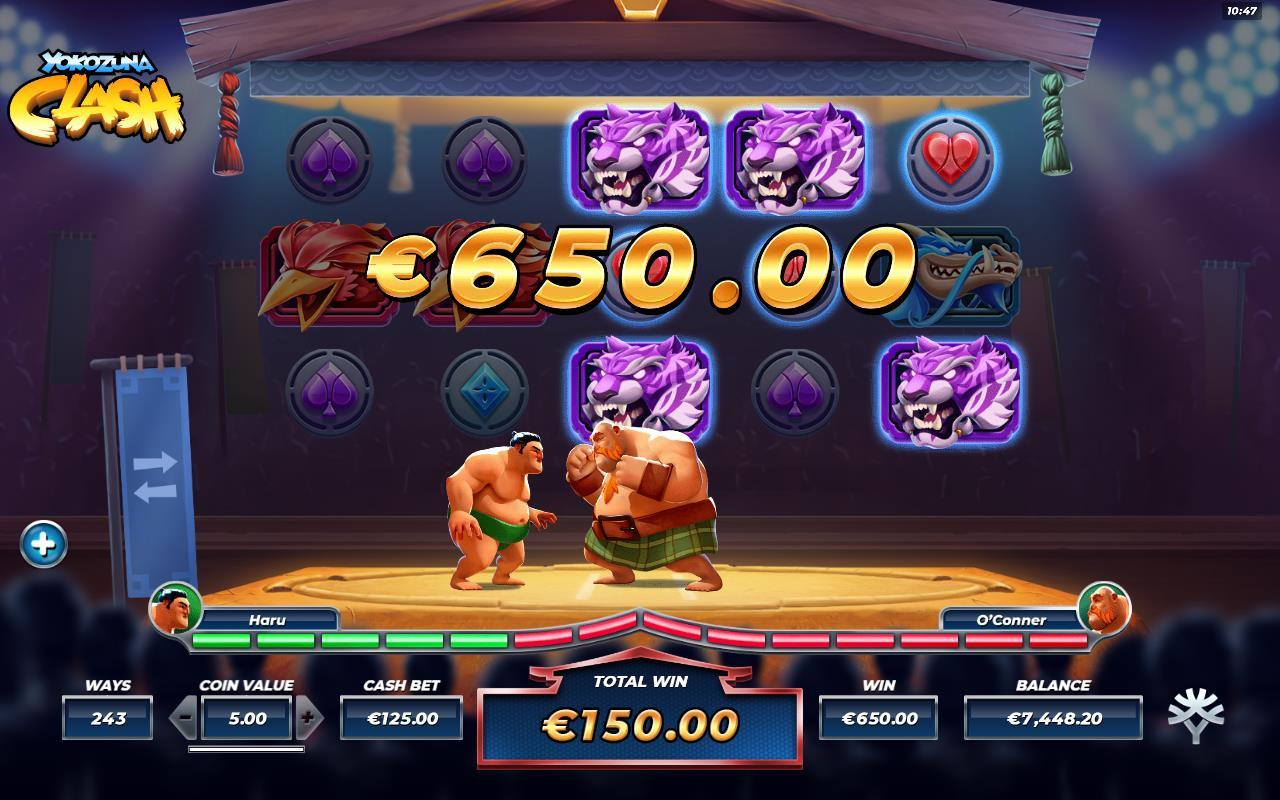 Бонус-игра в видеослоте