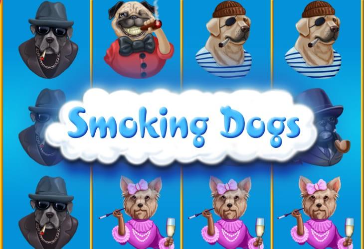 Smoking Dogs