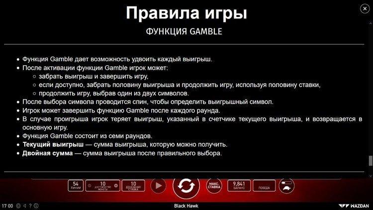 Риск-игра