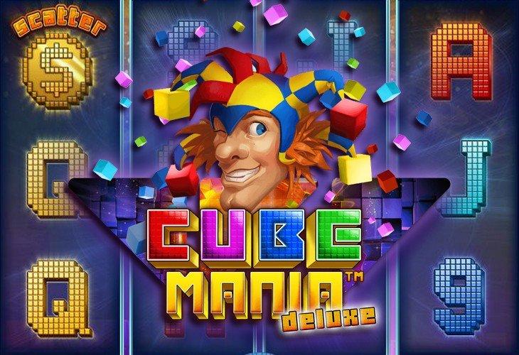 Обзор слота «Cube Mania» в онлайн казино