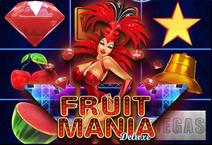 Fruit Mania Deluxe